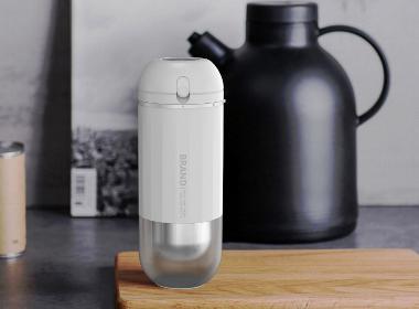 保温杯设计——可调节水温