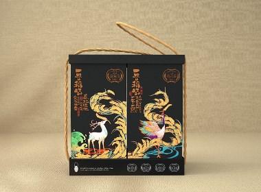 一号稻场/大米包装