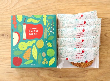 一批日式包装设计 | 在学习中成长 在成长中学习