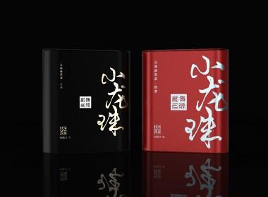 普洱茶叶包装设计 × CB创博