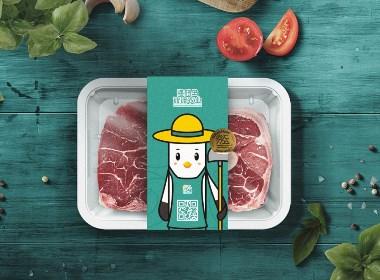 农场农业品牌设计