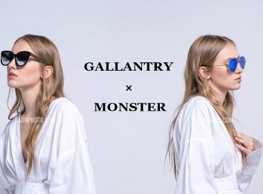 高恩广告#GALLANTRY&MONSTER品牌眼镜拍摄