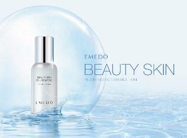 定见案例   EMEDO 好设计是好定位的外显 品牌如何打造高端感