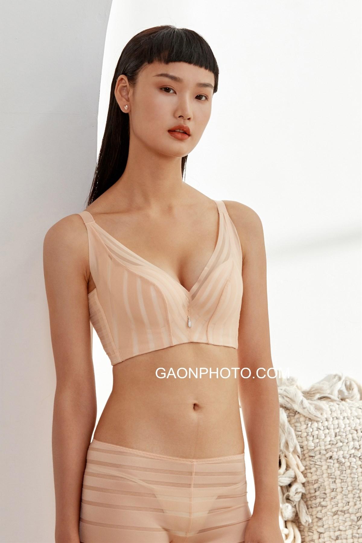 香港御塑内衣丨内衣形象广告拍摄×高恩广告