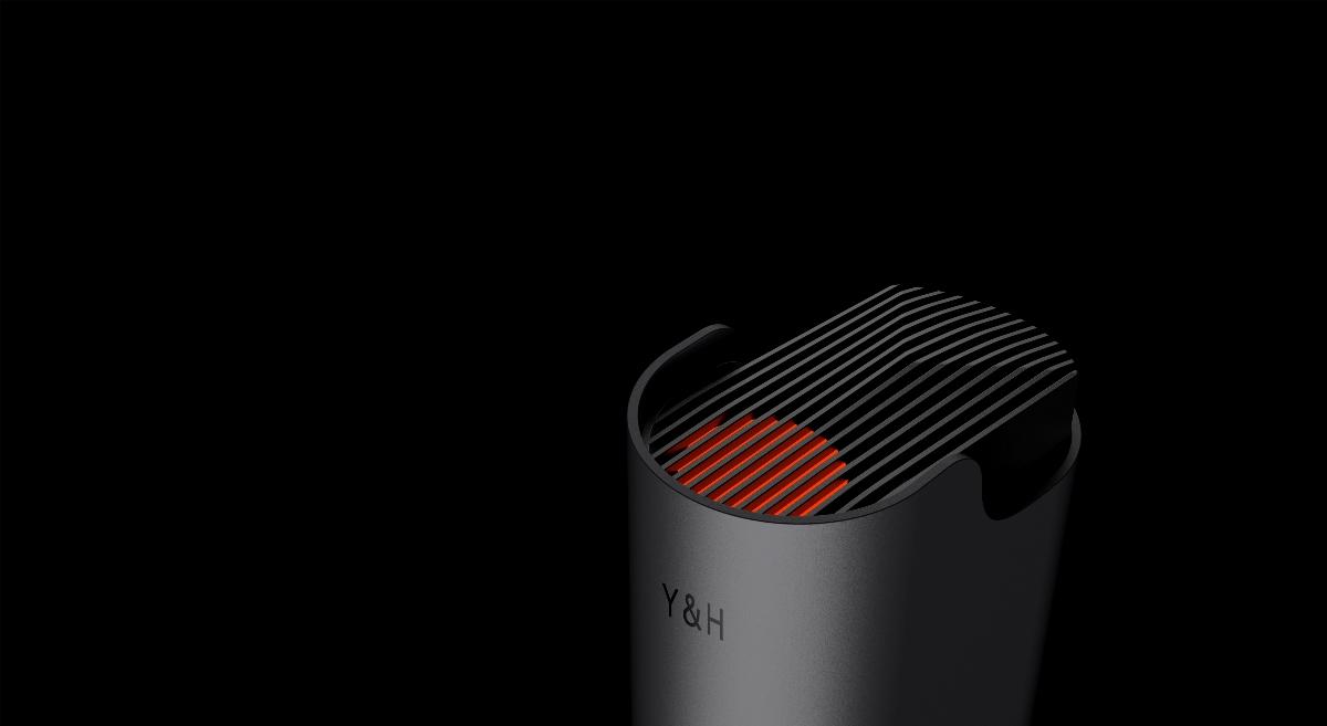 黑桃设计-电子式打火机