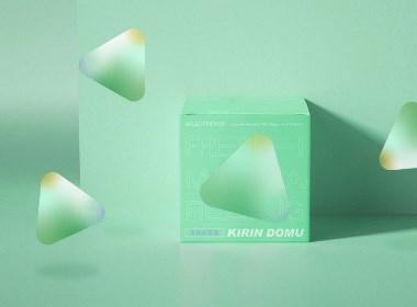 礼盒设计/创意粽子包装设计