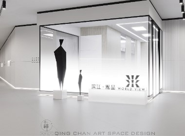 艺术走廊设计