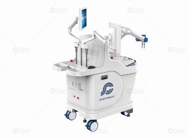 医疗产品中的手术辅助机器人设计