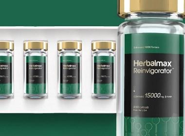 美国瑞维拓NMN15000抗衰老基因修复产品礼盒装 | 摩尼视觉原创
