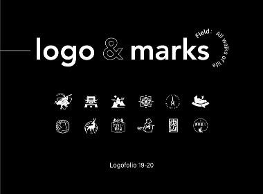 一些小店logo設計