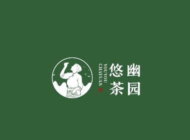 悠幽茶园品牌设计
