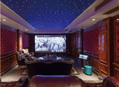金新鼎邦:住在1300平米的枫丹白露宫,像环游了世界