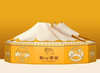 包装即是卖点-蛋黄酥包装结构创新整出大卖点 |厚启