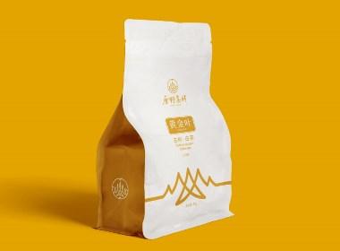 原野高桿黃金葉古樹白茶—意形社