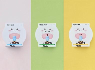 此时|酸奶——品牌形象升级