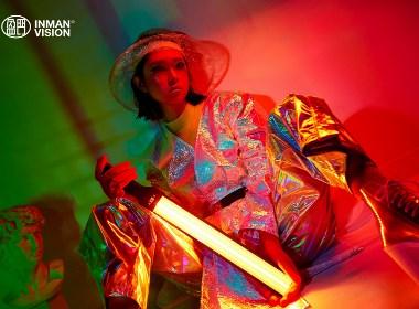 MOLA MOLA X INMAN VISION | 赛博朋克系列