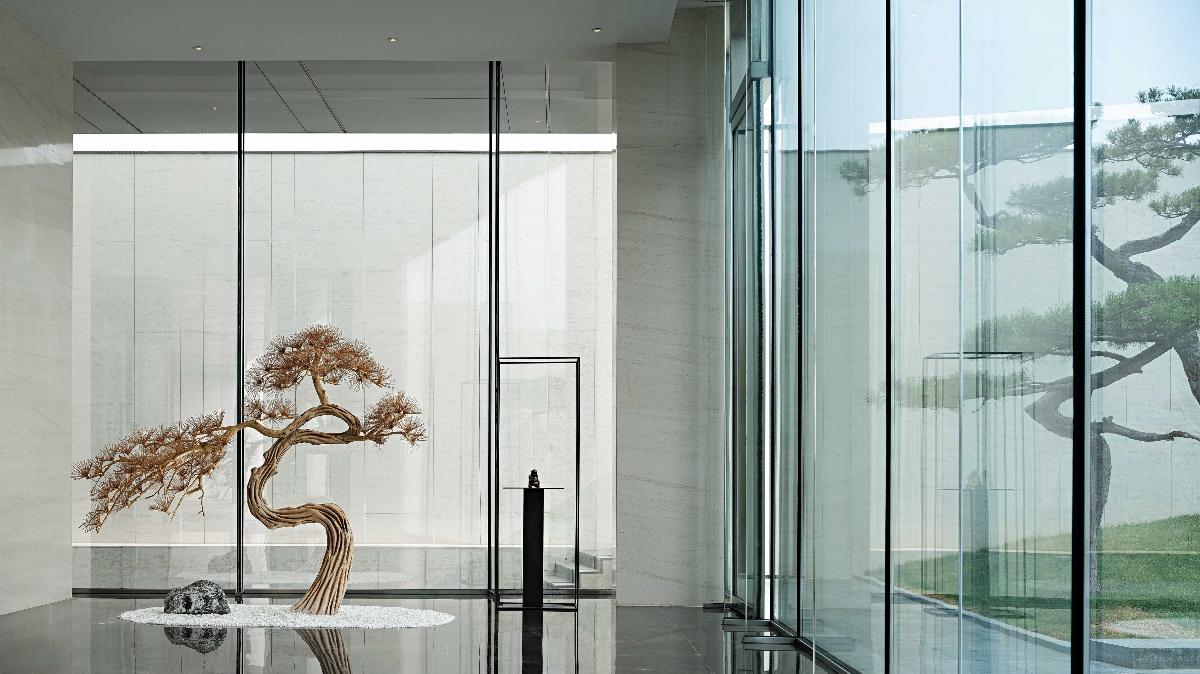 空间摄影 ‖ 北京无限(西安)万众玫瑰园会所