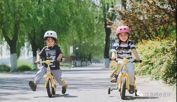 儿童品牌产品升级|2020儿童用品创新趋势/&工业魔方设计 谭爵荣