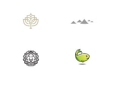 一些图形标志