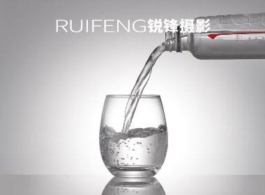 武汉产品摄影|矿泉水拍摄|纯净水摄影|RUIFENG锐锋摄影工作室