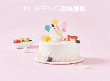 蛋糕摄影|烘焙拍摄|食品拍摄|RUIFENG武汉锐锋摄影工作室