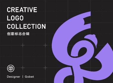 LOGO · 图形与文字的创意结合