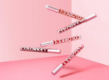 colorkey彩妆 拍摄修图