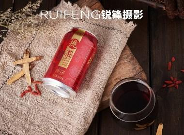 凉茶拍摄|饮料拍摄|美食摄影|RUIFENG武汉锐锋摄影工作室