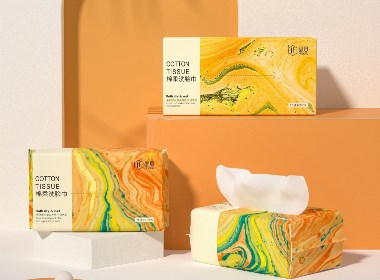 Hellolink | 晶风洗护产品系列全套包装设计