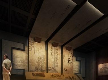 滨州博物馆设计方案