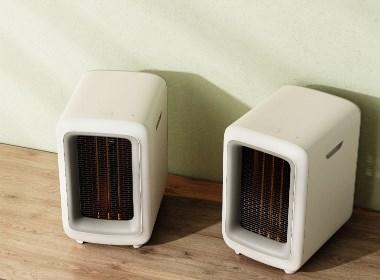 科西Keheal   取暖器 工业设计   2020