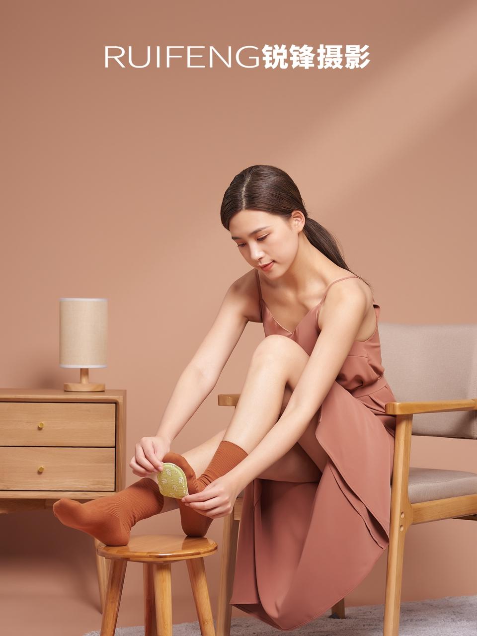 发热鞋垫拍摄|保暖产品摄影|静物摄影|RUIFENG武汉锐锋摄影工作室