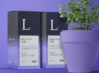 郑州本质案例—【弥蔻】香水海盐氨基酸沐浴露