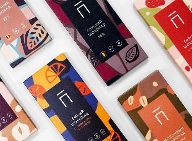 包裝設計欣賞 | 插畫 食品 美食 零食