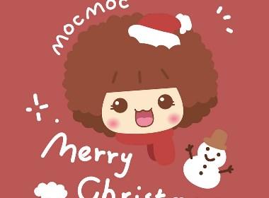摩丝摩丝圣诞节