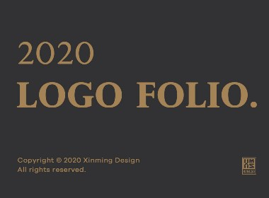 LOGO设计 by 心铭舍品牌设计
