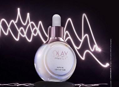 OlAY流光瓶2 ✖ 泽西摄影 | 新美妆视觉