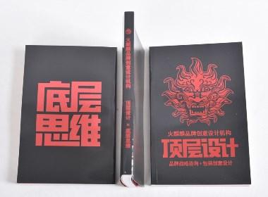 新书《顶层设计·底层思维》
