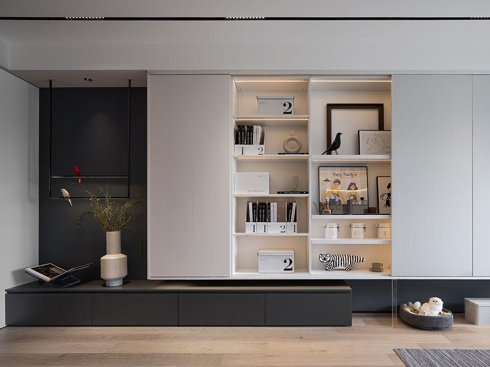 日式家装集