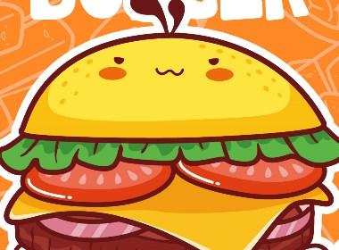 油爆叽堡,现已加入啃的叽豪华午餐