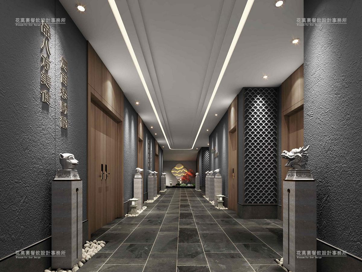 贵州·赏黔贵州小吃餐饮设计-花万里设计