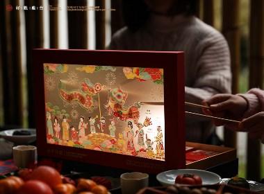 《好戲連台》皮影戏 · 春节礼盒