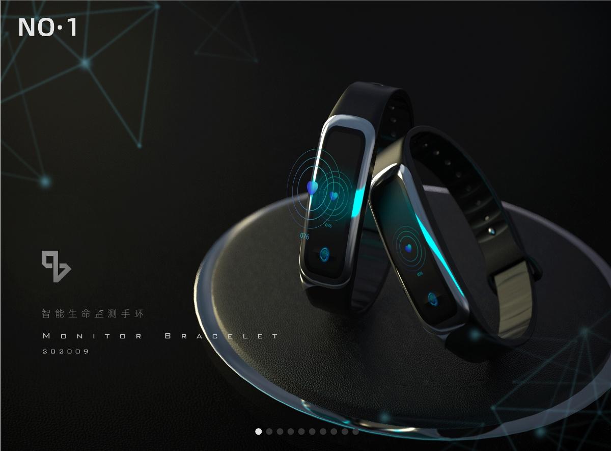总结 | 2020产品设计趋势系列作品|Mr·TANJR谭爵荣