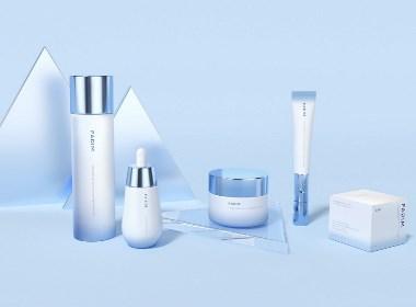 法迪曼护肤品牌全案策划设计-巴顿品牌策略设计公司