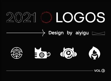 2021.01丨标志精选