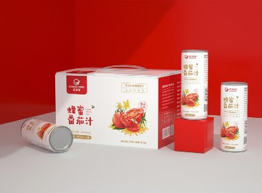农产品包装如何设计更受欢迎-橙象设计