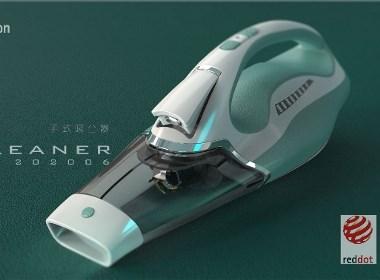 劳动替代型产品-DOFLY吸尘器设计改观亚马逊市场产品-谭爵荣
