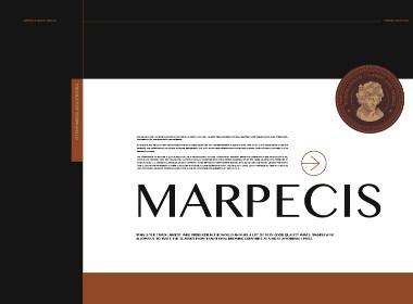 MARPECIS×卢帅 | 典雅中的芳华,细腻多情