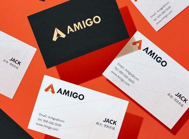 AMIGO-建筑品牌形象设计