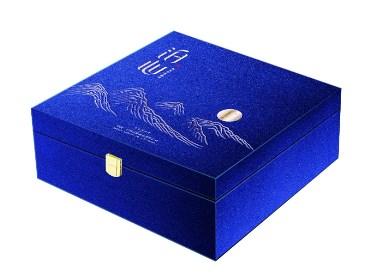 泸州老窖·泊心礼盒系列成案